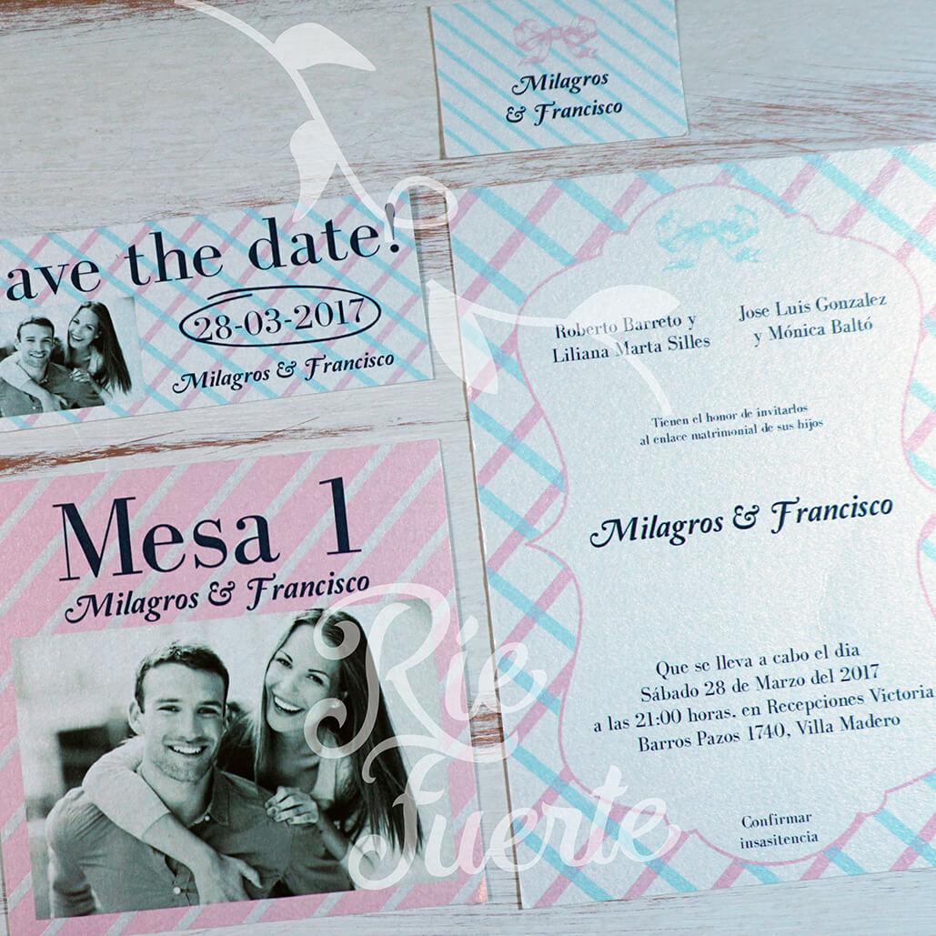 casamiento invitación, tag, mesa, STD M. Tiffany C